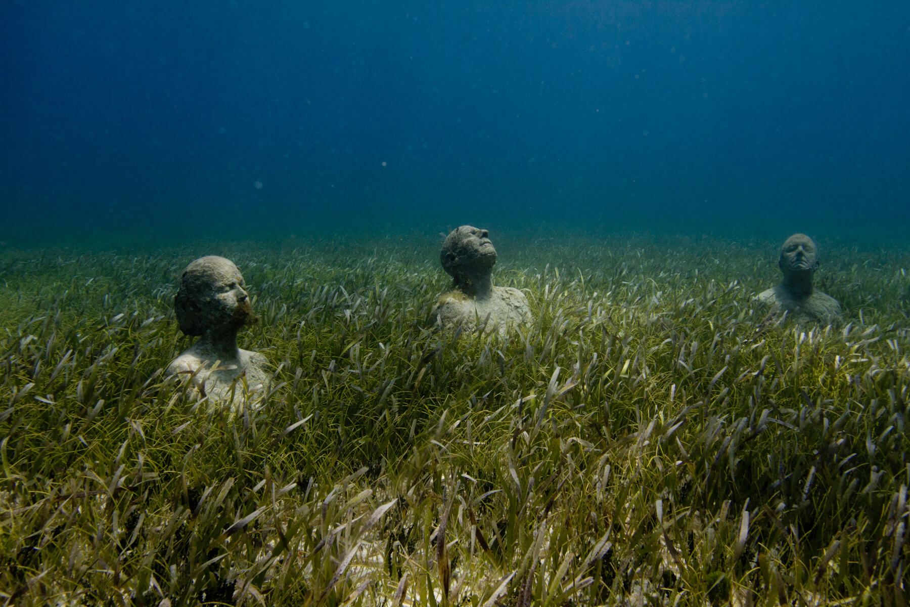 The-Anchors-Jason-deCaires-Taylor-underwater-sculpture