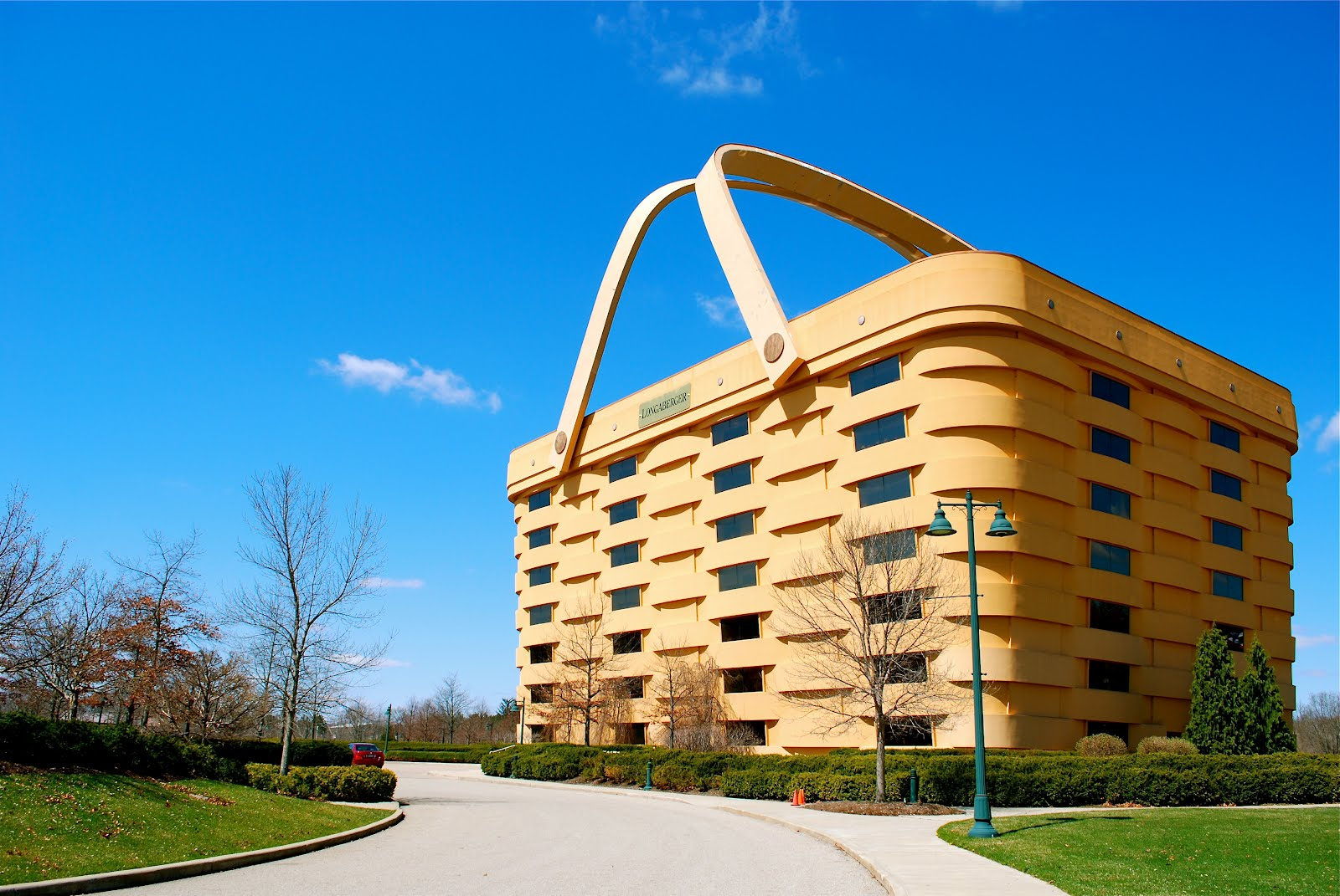 the-longaberger-company